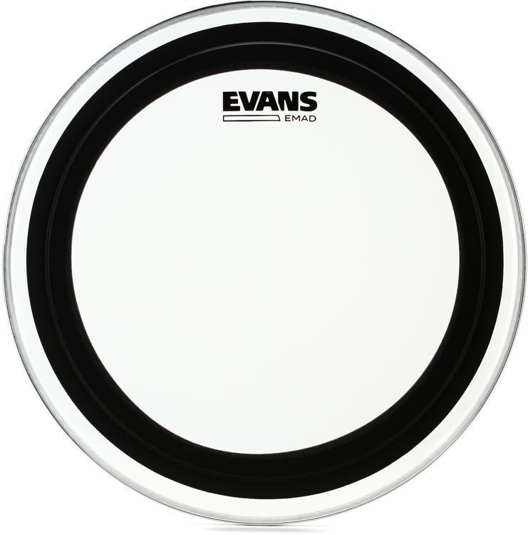 Evans TT16EMAD Bass Drum Heads