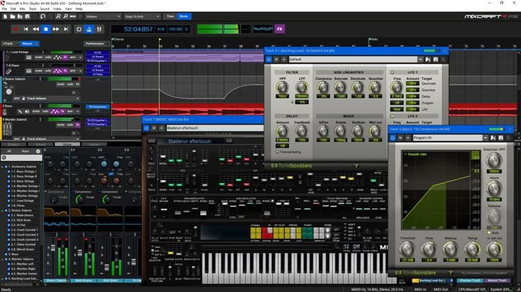 Image result for Mixcraft Pro Studio 9.0