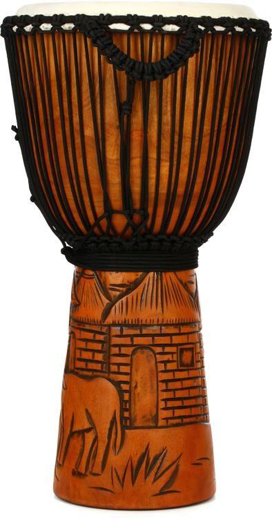 Best Djembe Drums