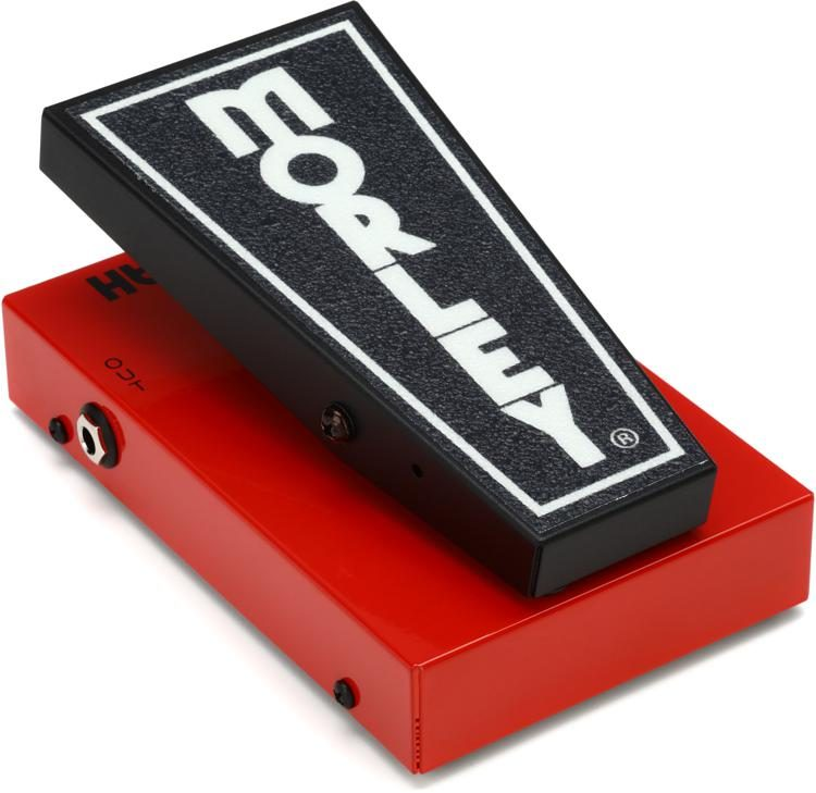 Morley 20//20 Wah Lock Pedal