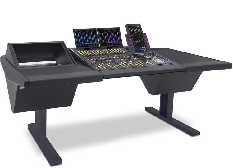 Argosy Eclipse For Avid S6 16 Fader