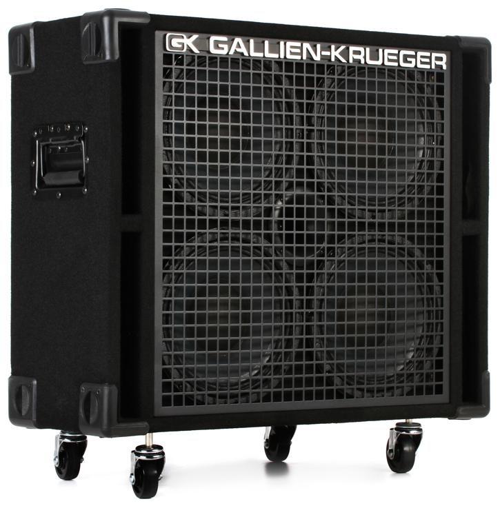 Gallien-Krueger CX410