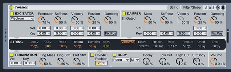 ableton orchestral strings crack