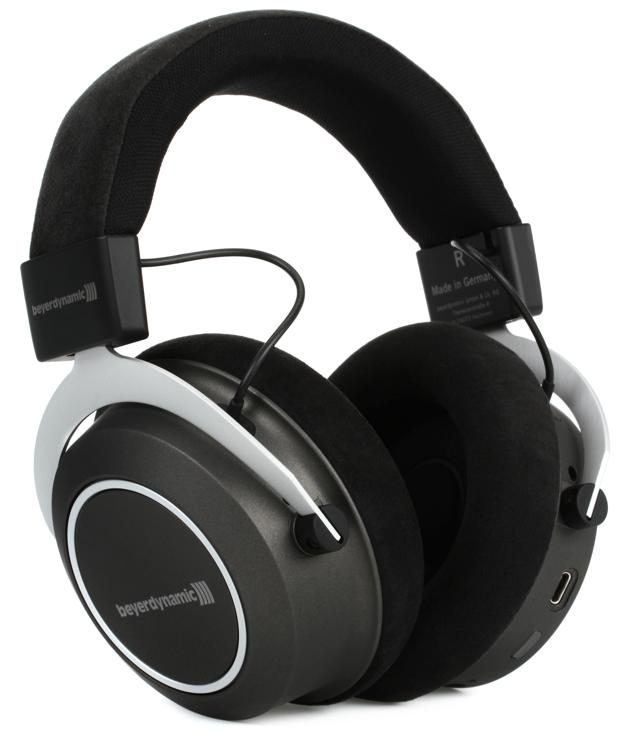 11229a40b50 Beyerdynamic Amiron Wireless Closed-back Mobile Headphones w/ Sound  Personalization
