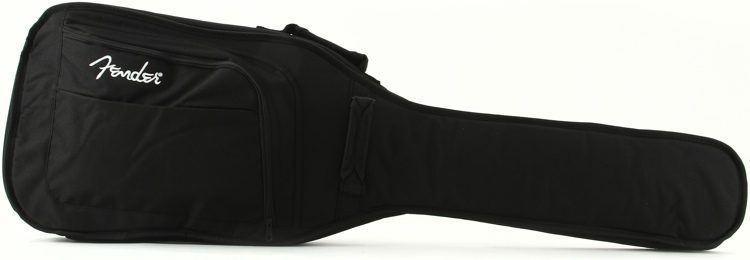 Fender Urban Short Scale Bass Gig Bag Image 1