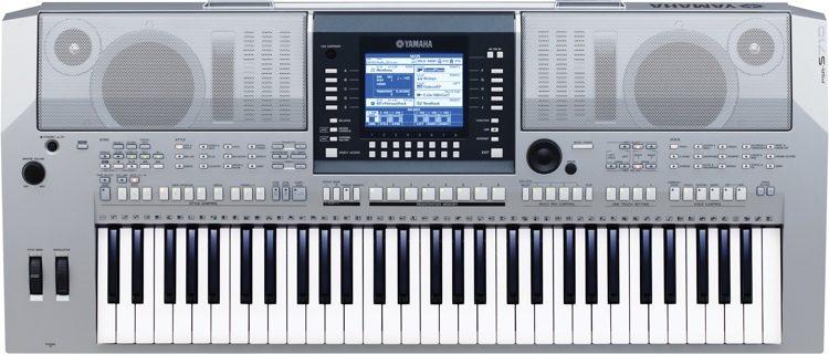 yamaha psr s710 sweetwater rh sweetwater com yamaha psr s910 user manual Keyboard Yamaha PSR 710