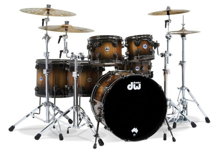 dw drum store