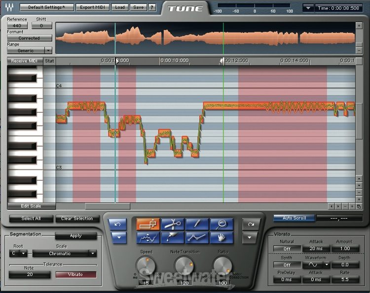 Waves Vocal Plug-in Bundle | Sweetwater