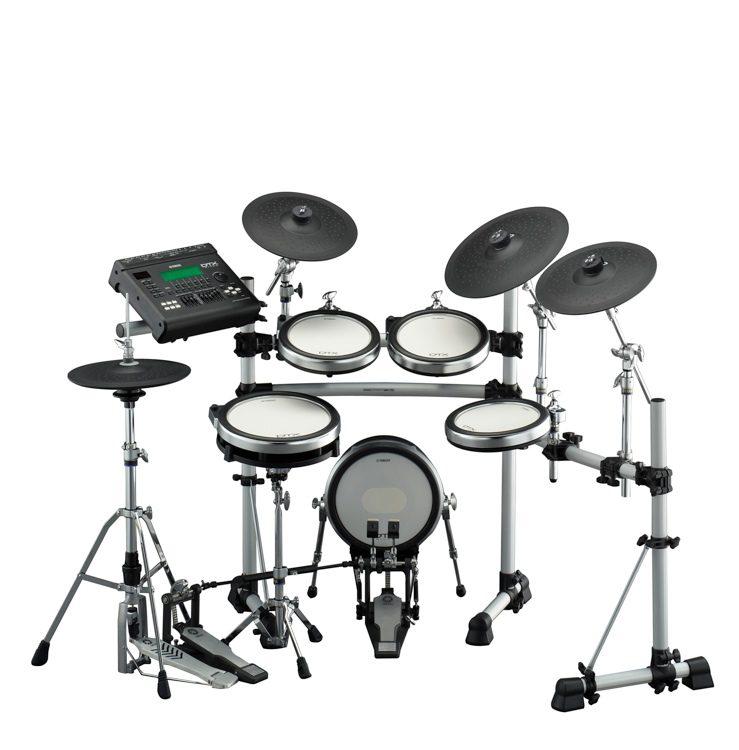 Yamaha Dtx900k 5 Piece Edrum System