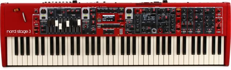 Stage 3 Compact Stage Keyboard