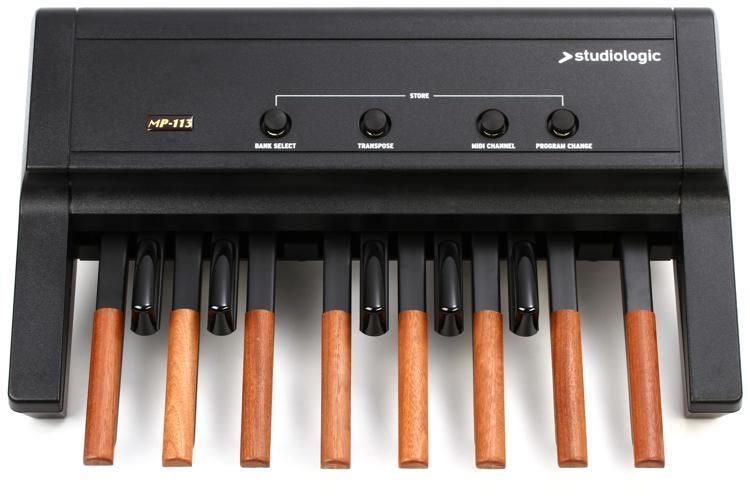 MP-113 MIDI Pedal Controller