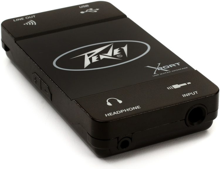 PEAVEY XPORT DRIVER FOR WINDOWS 7