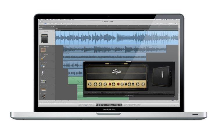 Logic Studio 9 Upgrade from Logic Express