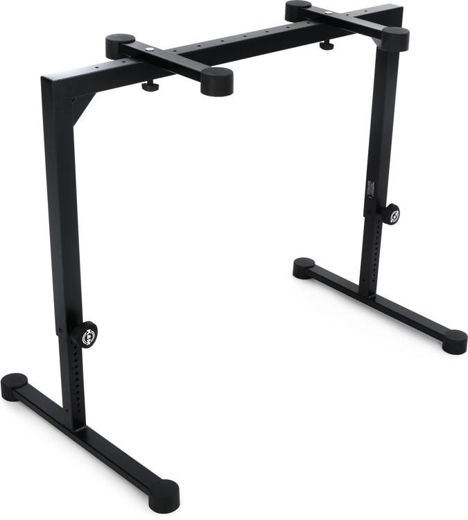 bad2499ef18 K M Omega Table-style Keyboard Stand - Black