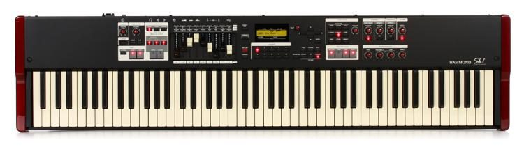 Sk1-88 88-key Stage Keyboard and Portable Organ