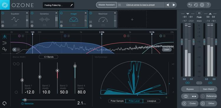 Howto] izotope ozone 4 crack free download! German youtube.
