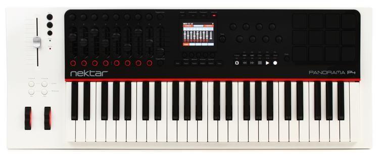 P4 Keyboard