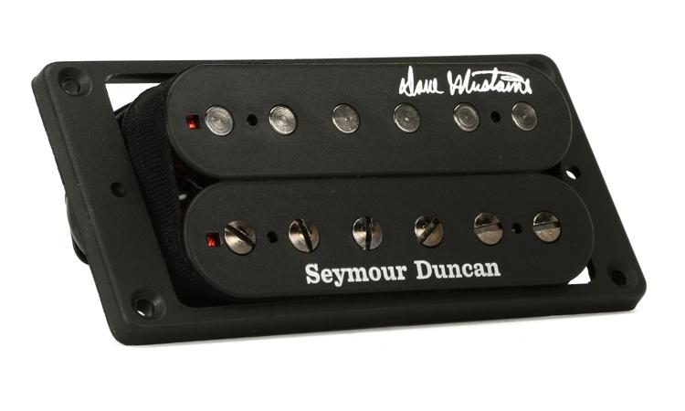 Seymour Duncan Dave Mustaine Thrash Factor Trembucker Pickup