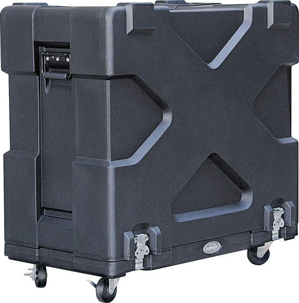 821eca790a SKB Amp Utility Vehicle - for 2x12
