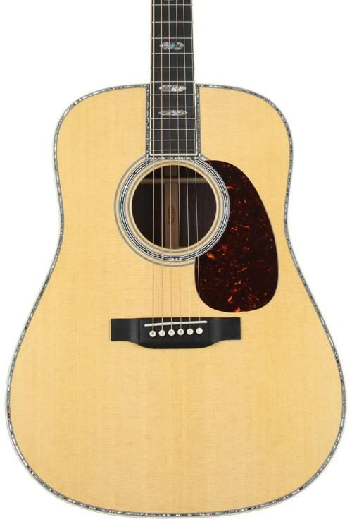 Martin Guitars For Sale >> Martin D 45 Natural Sweetwater