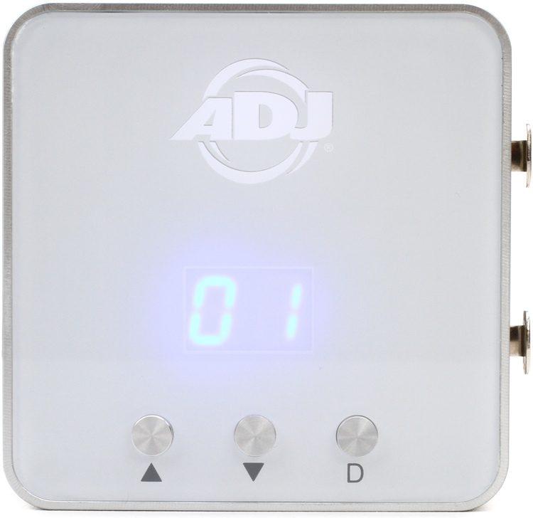 MyDMX 3 0 512-Ch DMX USB Interface with Software