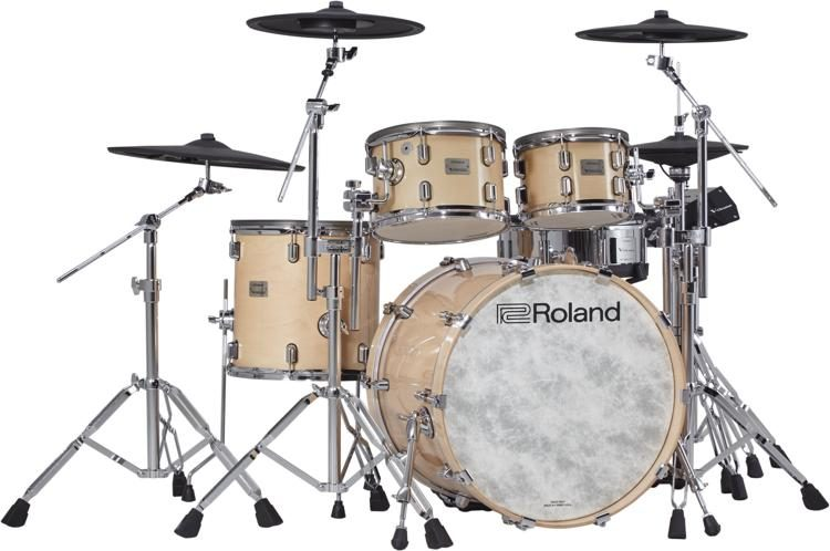 Roland Vad706 Review
