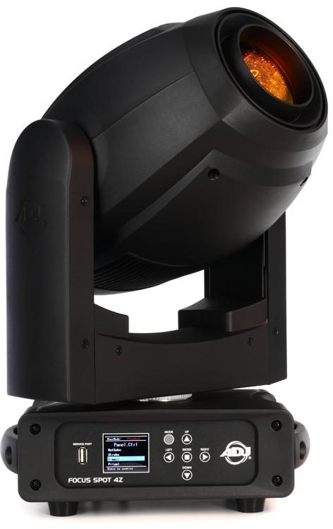Focus Spot 4Z 200W LED Moving-Head Spot