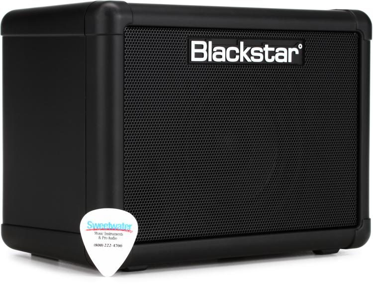 Perfect Blackstar Fly103   3 Watt Extension Cabinet For FLY3 Amp Image 1