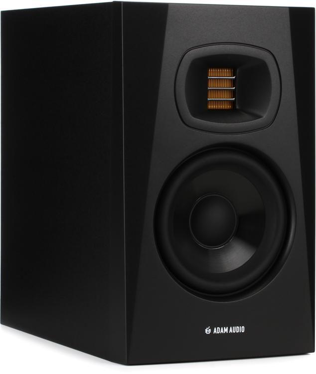 Adam Audio T5V 5″ Active Studio Monitor (SINGLE)