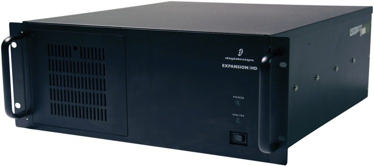 DIGIDESIGN EXPANSION HD DRIVERS DOWNLOAD