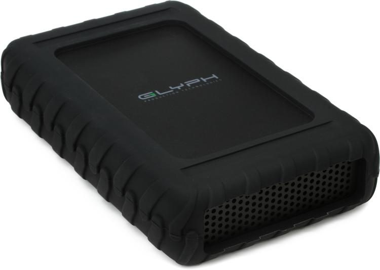 Glyph Blackbox Pro 6tb Rugged Desktop