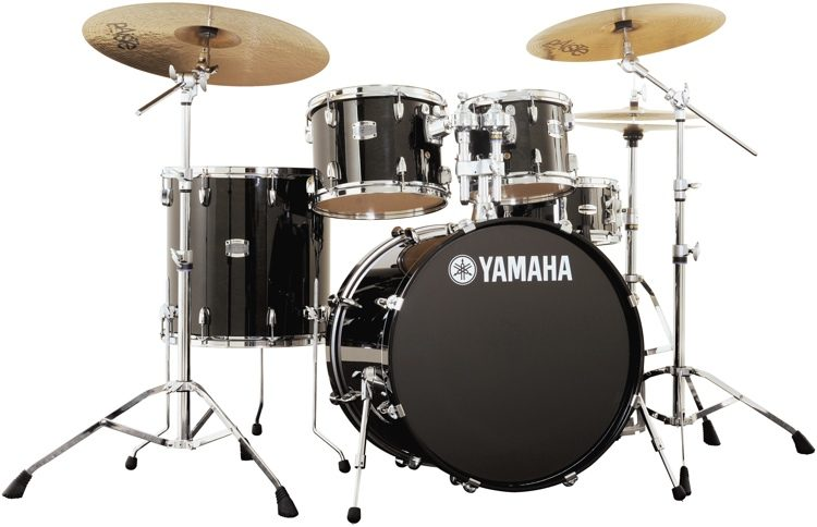 Image result for yamaha acoustic drum kit