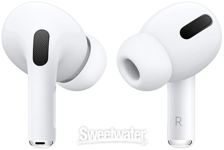Apple Airpods Pro Active Noise Canceling Earbuds With Wireless