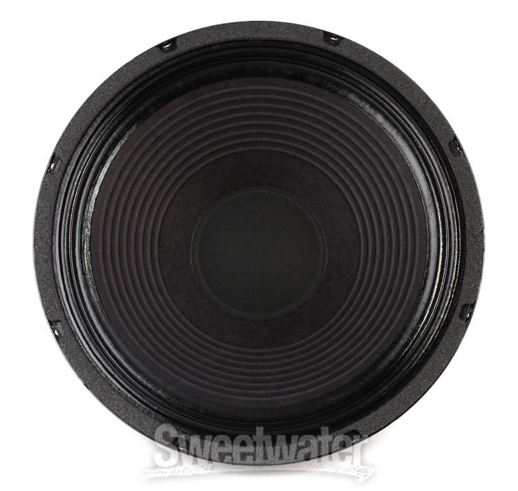 "Eminence Patriot Texas Heat 12/"" Guitar Speaker 8 Ohm"
