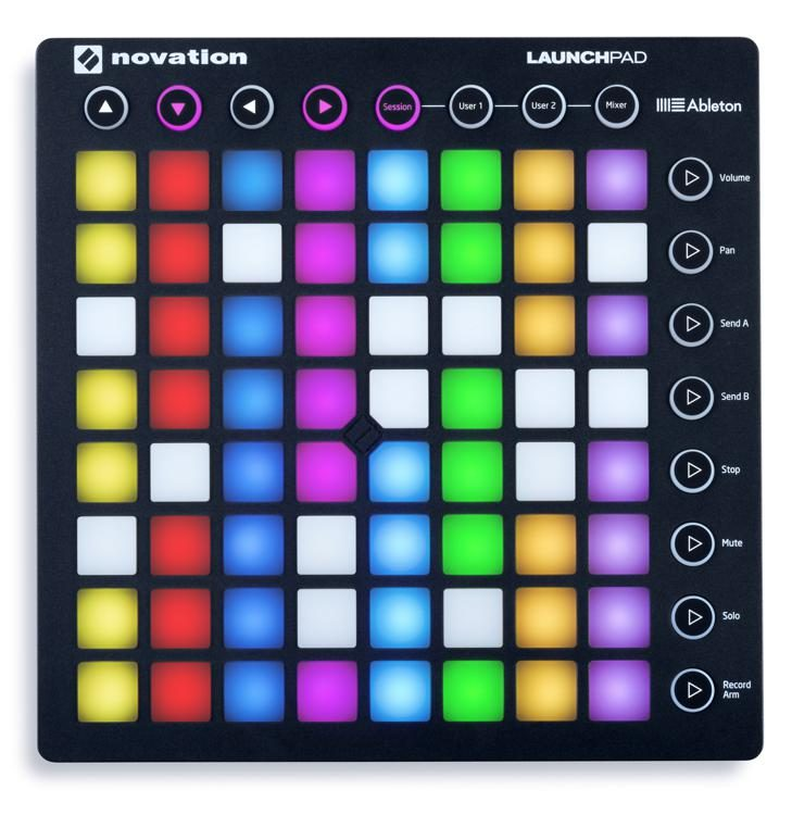 Novation Launchpad | Sweetwate...