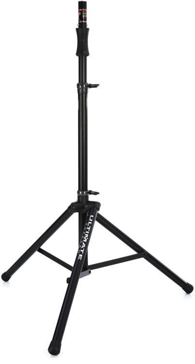 TS-8B Lift-Assist Speaker Stand (Single)