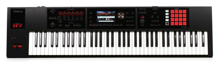 FA-07 76-key Music Workstation