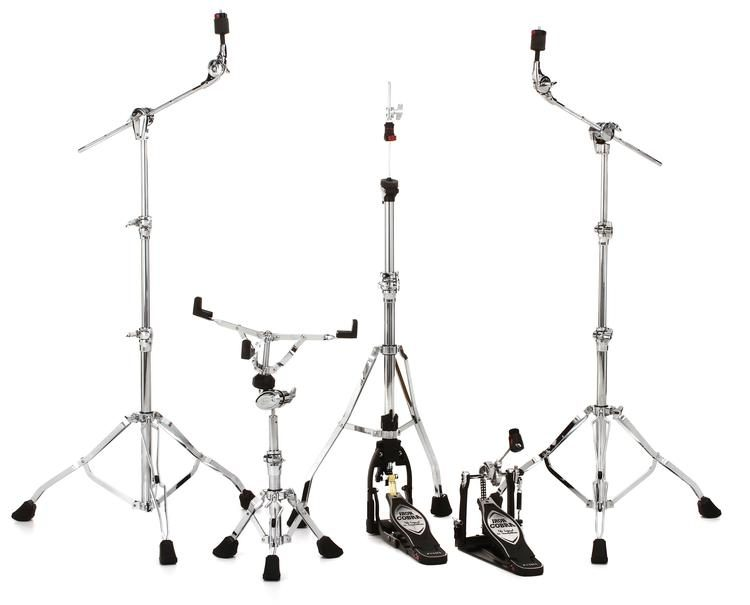 Best Drum Hardware Pack