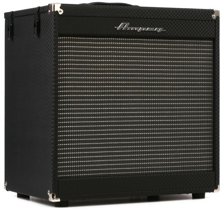 Ampeg Pf 115he 1x15 450 Watt Portaflex Bass Cabinet With Horn Image 1