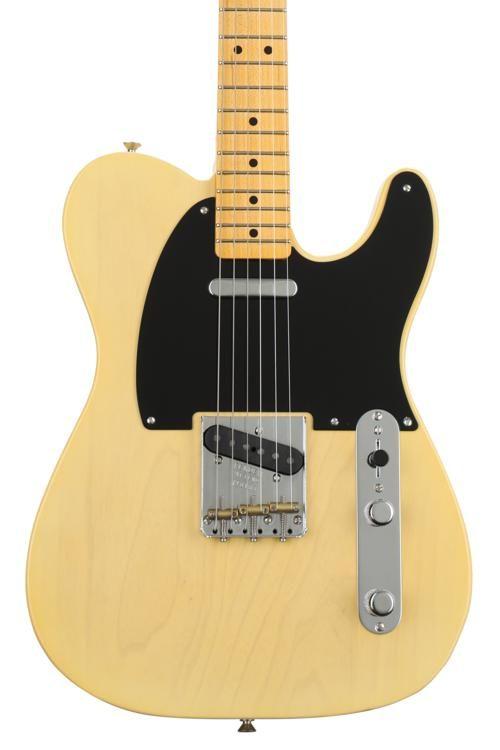 New Fender Custom Shop /'51 Nocaster Tele Bridge Pickup USA Made Gifts