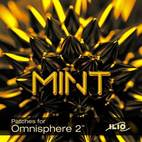 The Mint Patch Collection for Omnisphere 2