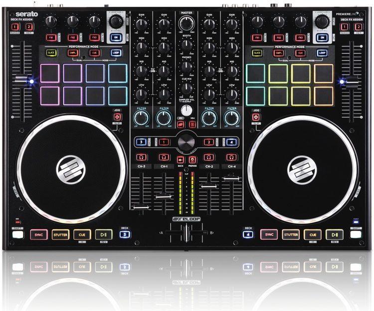 RELOOP TERMINAL MIX 4 DJ CONTROLLER ASIO WINDOWS 8 X64 TREIBER
