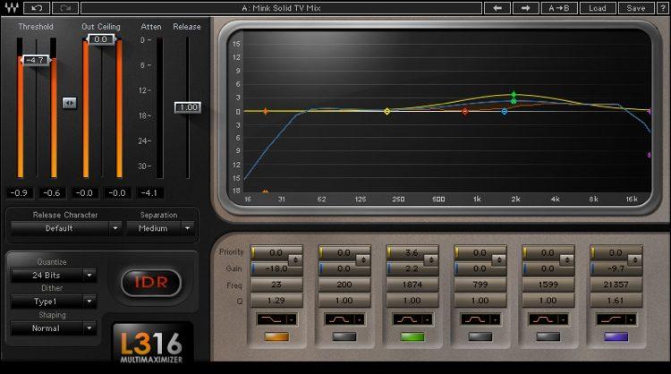 Waves l2 ultramaximizer download