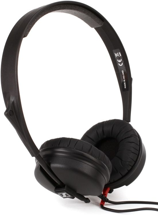 HD 25 Light Lightweight On-ear Studio Headphones