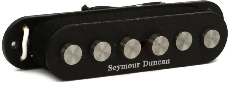 Seymour Duncan SSL-7 Quarter Pound Staggered for Strat Single-Coil Pickup NEW