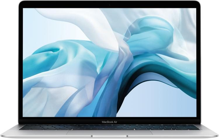 - Silver 13 Retina, 2.3GHz Dual-Core Intel Core i5, 8GB RAM, 256GB SSD Apple MacBook Pro Latest Model