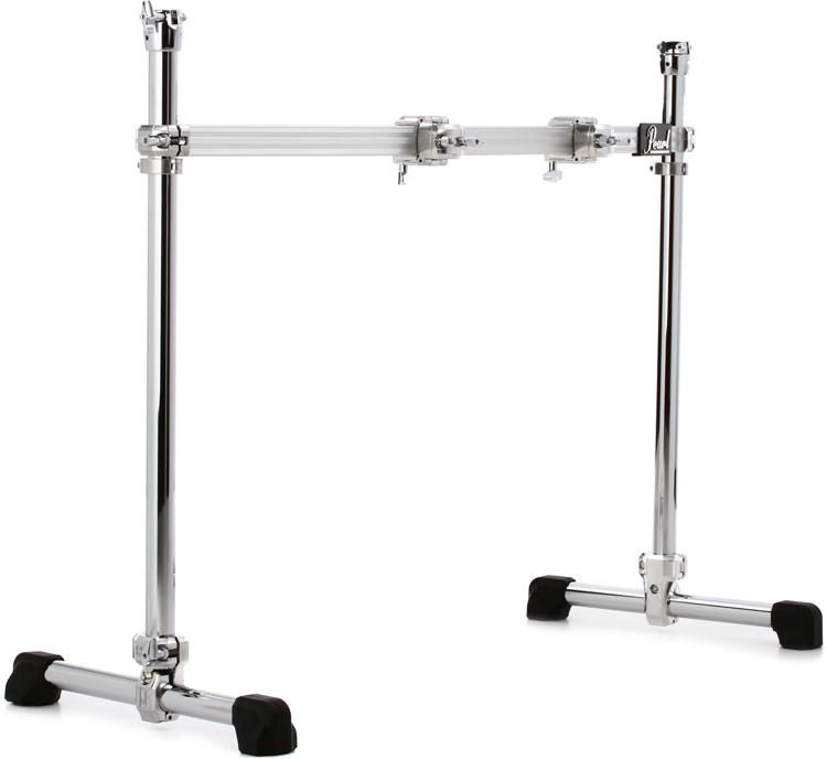 ca3b9a7d7761 Pearl Icon Single Drum Rack - Curved
