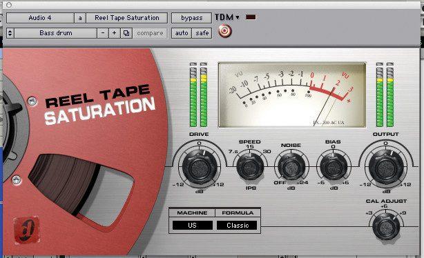 Tape saturator vst   Saturation plugins, vst Saturation plugins, buy
