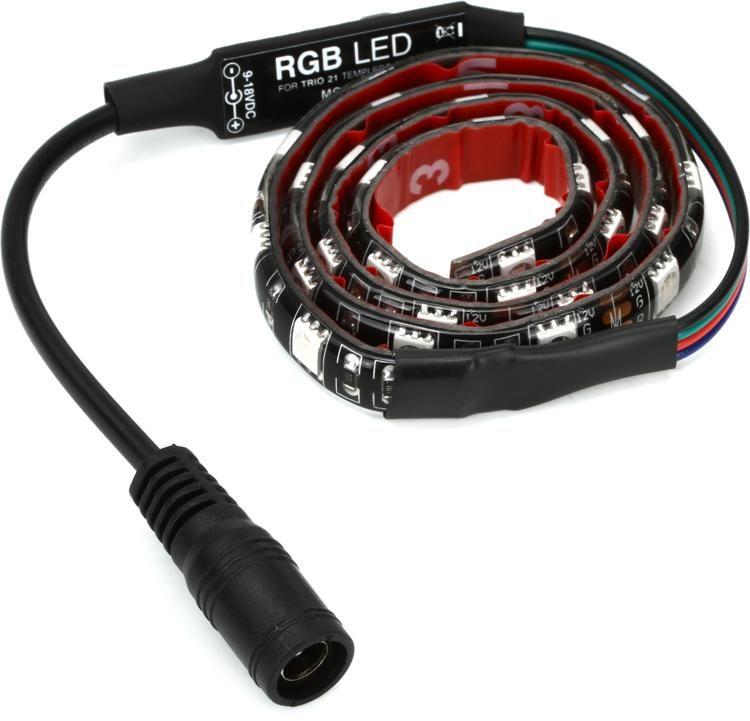 Rgb Led Light Strip For Trio 21
