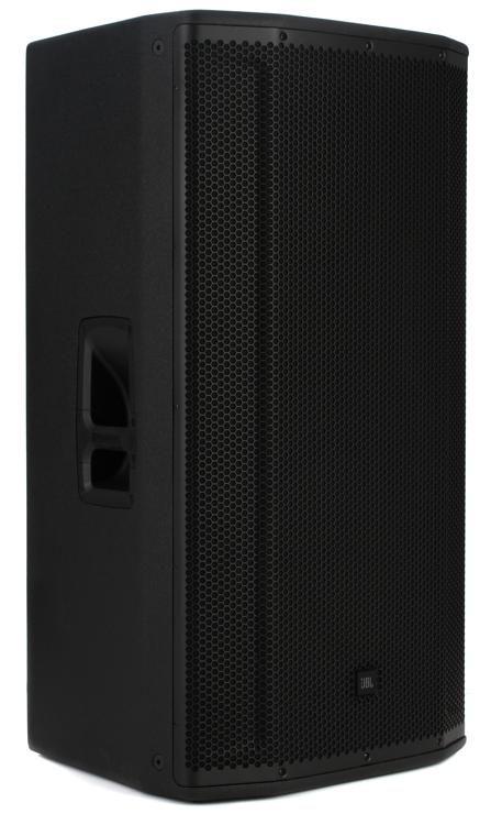 SRX9P 9W 9 inch 9-way Powered Speaker